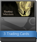 Destiny Warriors Booster-Pack