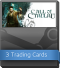 Call of Cthulhu Booster-Pack