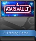 Atari Vault Booster-Pack