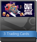 Out of Space Booster-Pack
