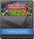 Tactical Soccer The New Season Booster-Pack