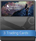 The Vanishing of Ethan Carter Redux Booster-Pack