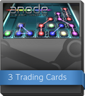 Anode Booster-Pack