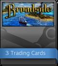 Broadside Booster-Pack