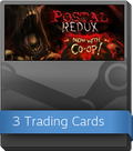 POSTAL Redux Booster-Pack