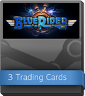 Blue Rider Booster-Pack