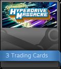 Hyperdrive Massacre Booster-Pack
