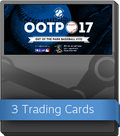 Out of the Park Baseball 17 Booster-Pack