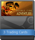 Double Fine Adventure Booster-Pack