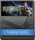 Risen Booster-Pack
