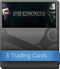 Dishonored 2 Booster-Pack