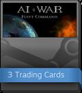 AI War: Fleet Command Booster-Pack