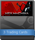 Nex Machina Booster-Pack