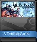 Vikings - Wolves of Midgard Booster-Pack