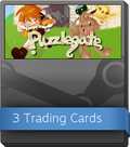 Escape from Puzzlegate Booster-Pack