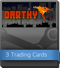 DARTHY Booster-Pack