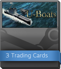 U-Boats Booster-Pack