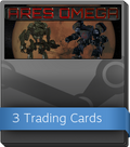 Ares Omega Booster-Pack