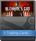 Alekhine's Gun Booster-Pack