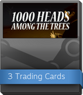 1,000 Heads Among the Trees Booster-Pack