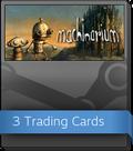 Machinarium Booster-Pack
