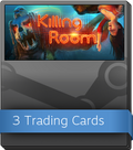 Killing Room Booster-Pack