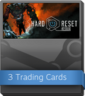 Hard Reset Redux Booster-Pack