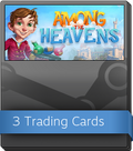 Among the Heavens Booster-Pack