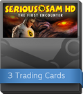 Serious Sam HD: The First Encounter Booster-Pack