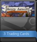 Acorn Assault: Rodent Revolution Booster-Pack