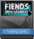 Fiends of Imprisonment Booster-Pack