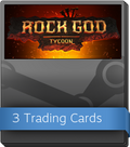 Rock God Tycoon Booster-Pack