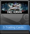 BATTLECREW Space Pirates Booster-Pack