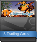TY the Tasmanian Tiger Booster-Pack