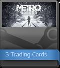 Metro Exodus Booster-Pack