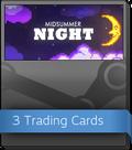 Midsummer Night Booster-Pack