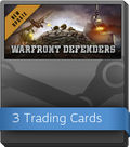 Warfront Defenders: Westerplatte Booster-Pack