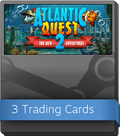 Atlantic Quest 2 - New Adventure - Booster-Pack