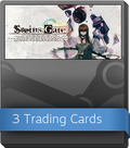 STEINS;GATE Booster-Pack