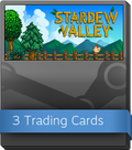 Stardew Valley Booster-Pack