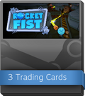Rocket Fist Booster-Pack