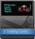 Princess.Loot.Pixel.Again Booster-Pack