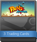 Pang Adventures Booster-Pack