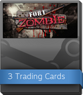 Fort Zombie Booster-Pack