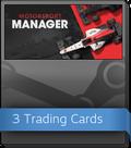 Motorsport Manager Booster-Pack