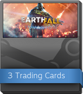 Earthfall Booster-Pack