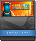 Highrise Heroes: Word Challenge Booster-Pack