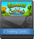 Gnomes Garden Booster-Pack