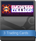 Bugspeed Collider Booster-Pack