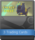 Energy Cycle Booster-Pack